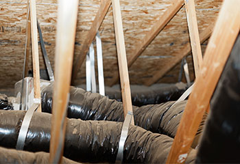 Attic Insulation Removal | Attic Cleaning Oakland, CA