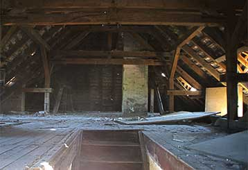 Attic Cleaning | Attic Cleaning Oakland, CA
