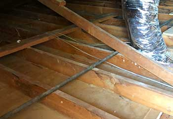Crawl Space Repair in Piedmond | Attic Cleaning Oakland
