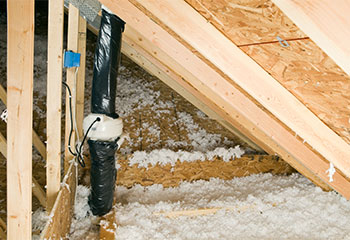 Spray Foam Insulation | Attic Cleaning Oakland, CA